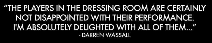 WASSALL
